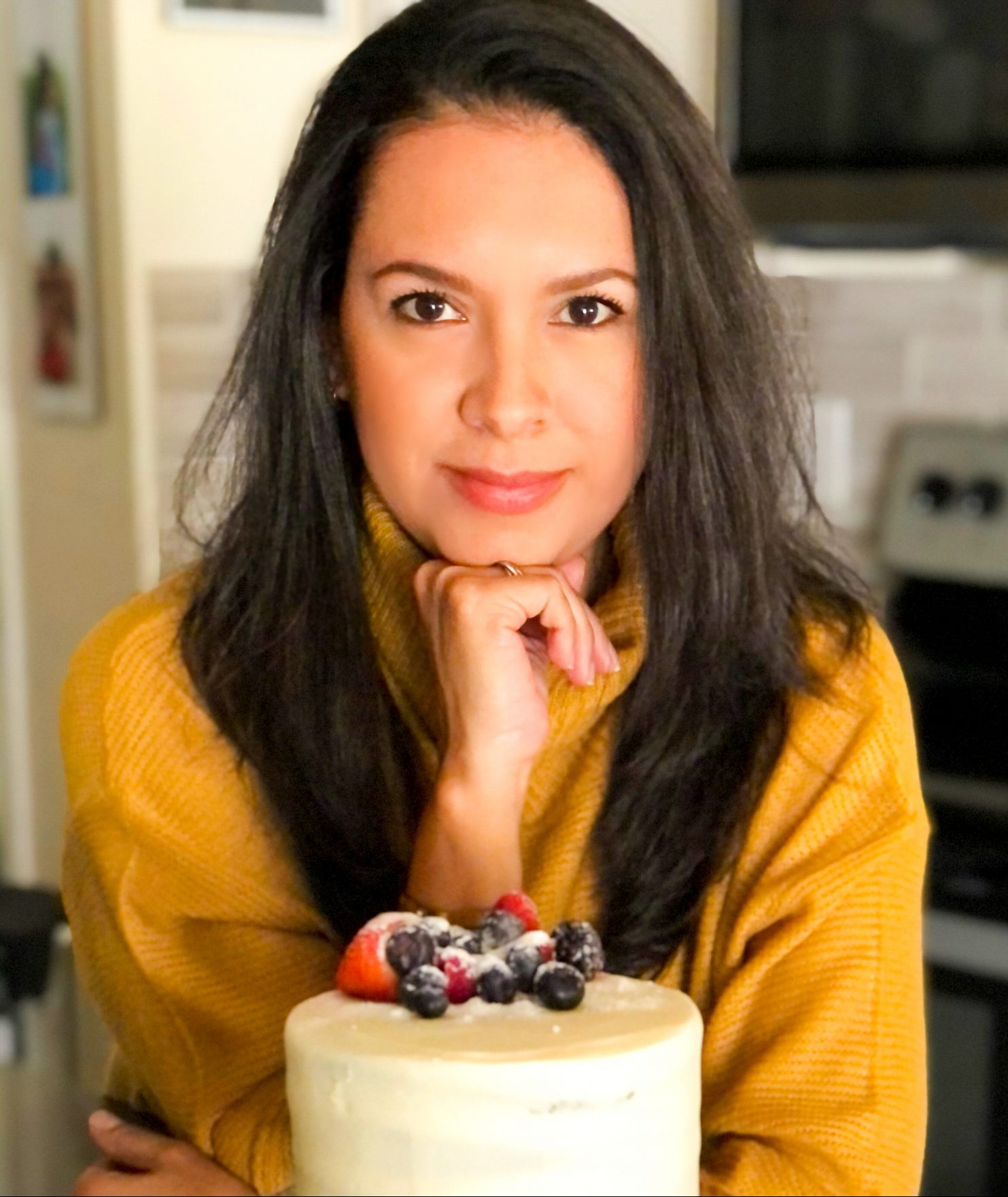 About Marisol Cooks